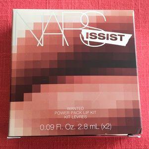 NARS NARSissist Wanted Power Pack Lip Kit